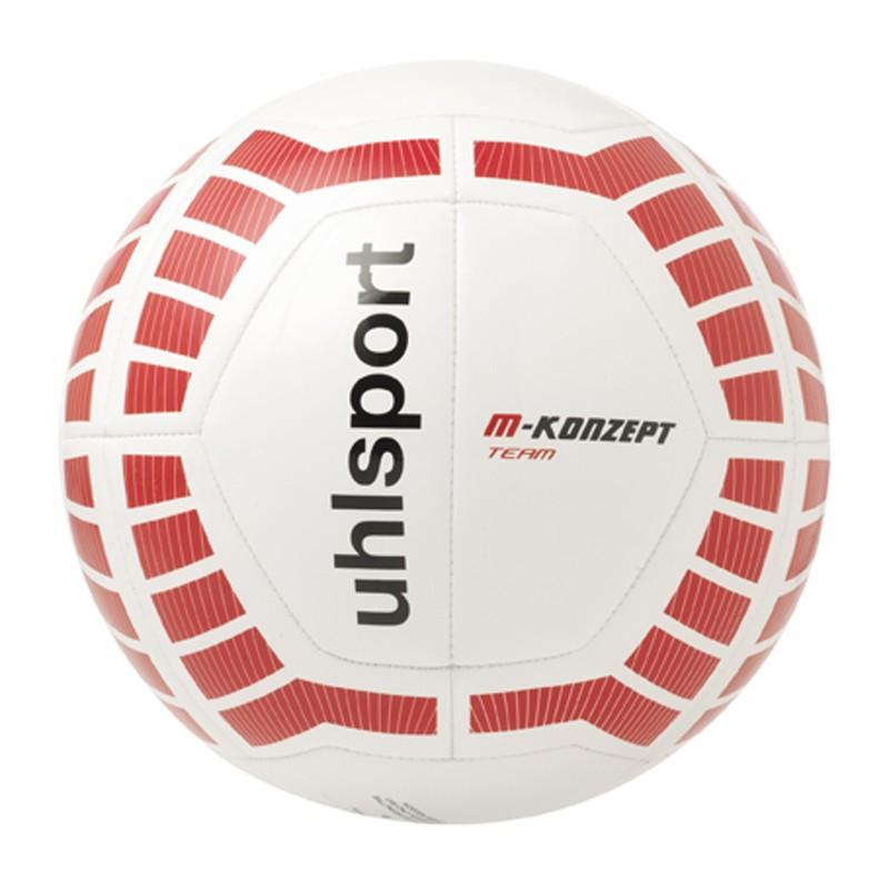 Uhlsport M-konzept Football (white) - Size 5