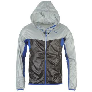 Puma Faas Wind Jacket (black)