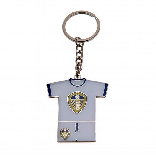 Leeds United F.C. Keyring Kit