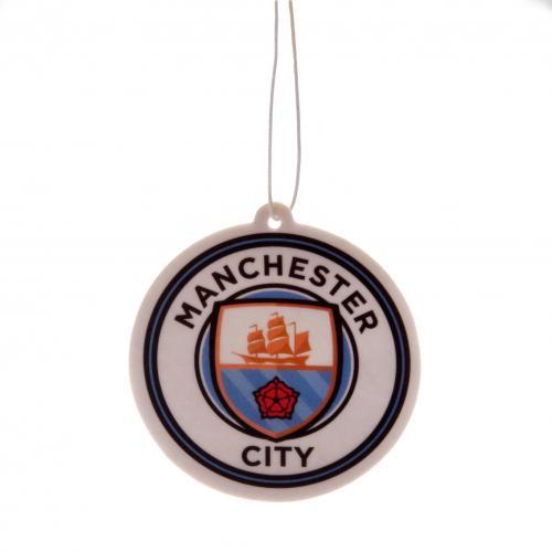 Manchester City F.C. Air Freshener