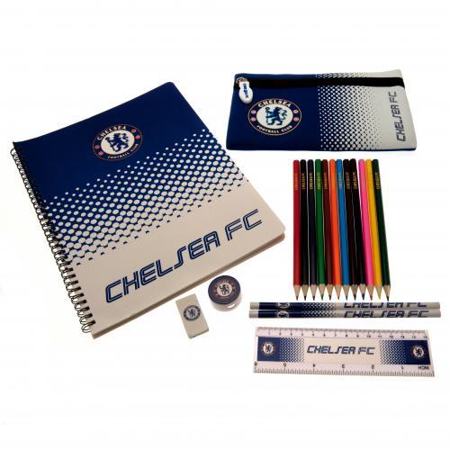 Chelsea F.C. Ultimate Stationery Set FD