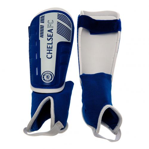 Chelsea F.C. Shin & Ankle Pads Kids