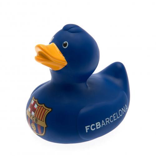 F.C. Barcelona Rubber Duck