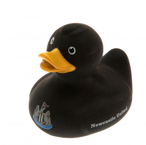 Newcastle United F.C. Rubber Duck