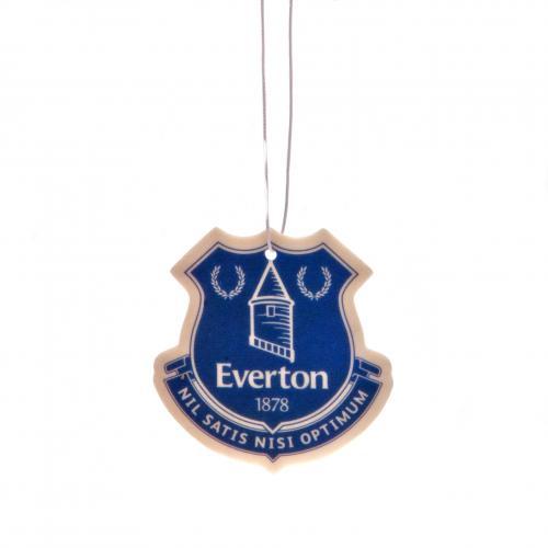 Everton F.C. Air Freshener
