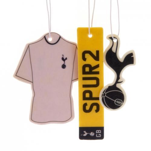 Tottenham Hotspur F.C. 3pk Air Freshener