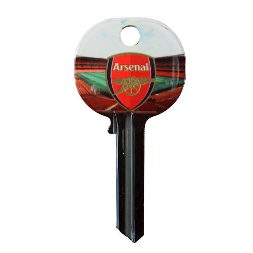 Arsenal F.C. Door Key