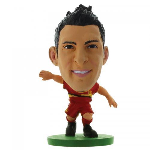 Belgium SoccerStarz Mirallas