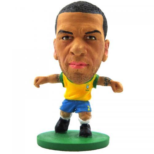 Brasil SoccerStarz Dani Alves