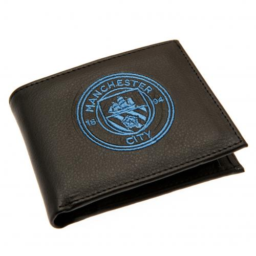 Manchester City F.C. Wallet 7000