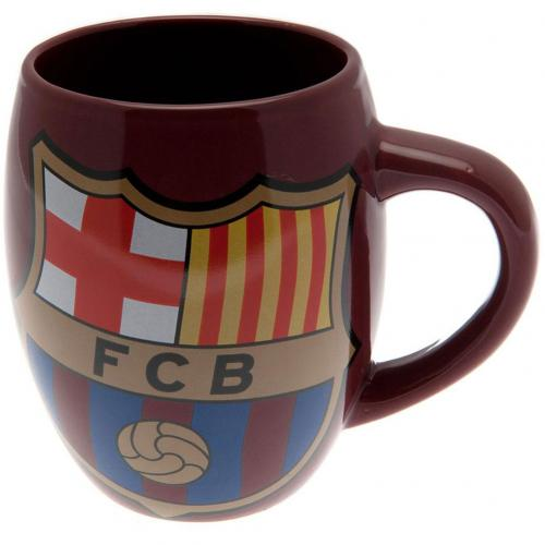 F.C. Barcelona Tea Tub Mug