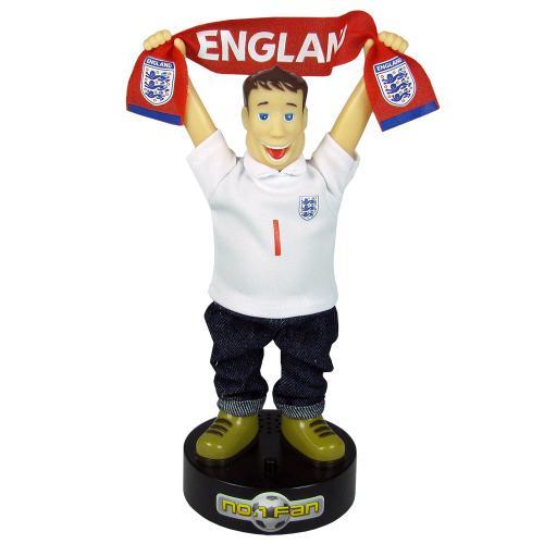 England F.A. No 1 Fan