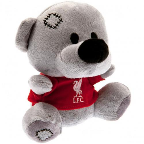 Liverpool F.C. Timmy Bear