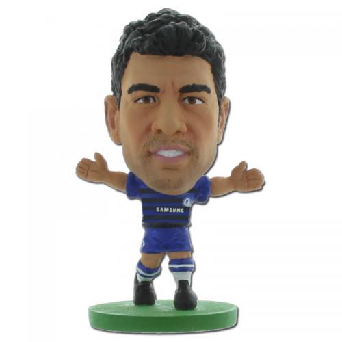 Chelsea F.C. SoccerStarz Diego Costa