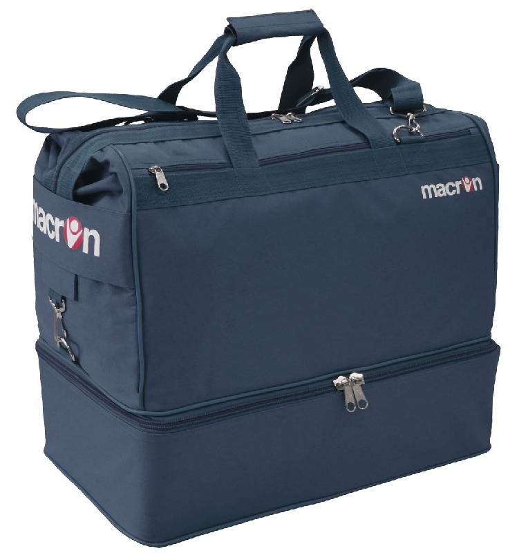 Macron Apex Players Bag (navy) - Medium