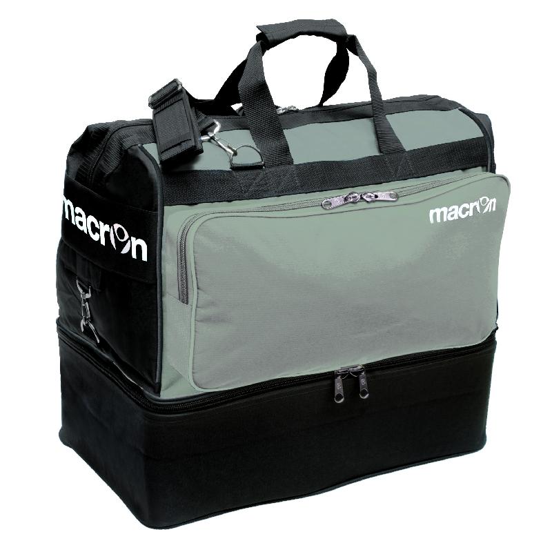 Macron Topeka Players Bag (grey) - Medium