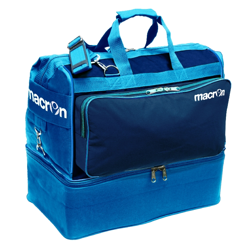 Macron Topeka Players Bag (blue) - Large