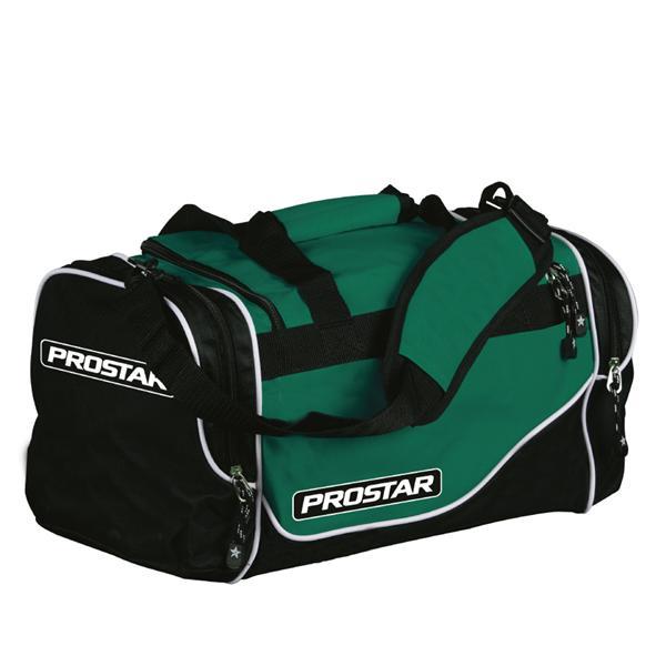 Prostar Challenger Bag (green) - Medium