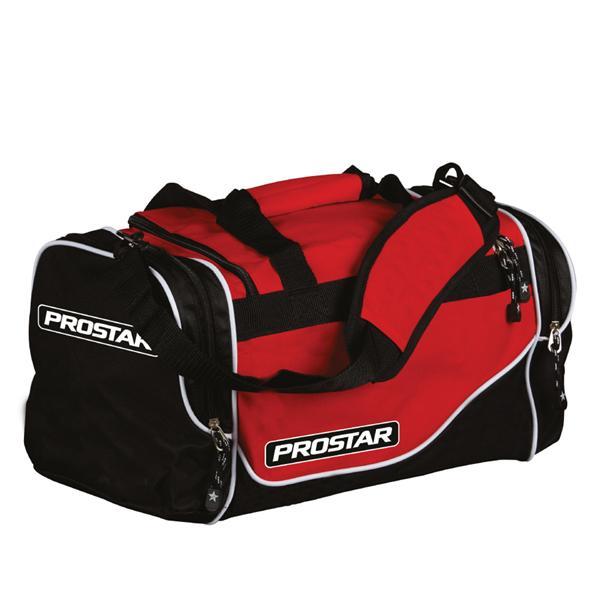 Prostar Challenger Bag (red) - Medium