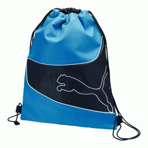 Puma Powercat 5.12 Gym Sack (blue)
