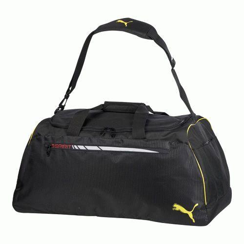 Puma Spirit Medium Bag (black)