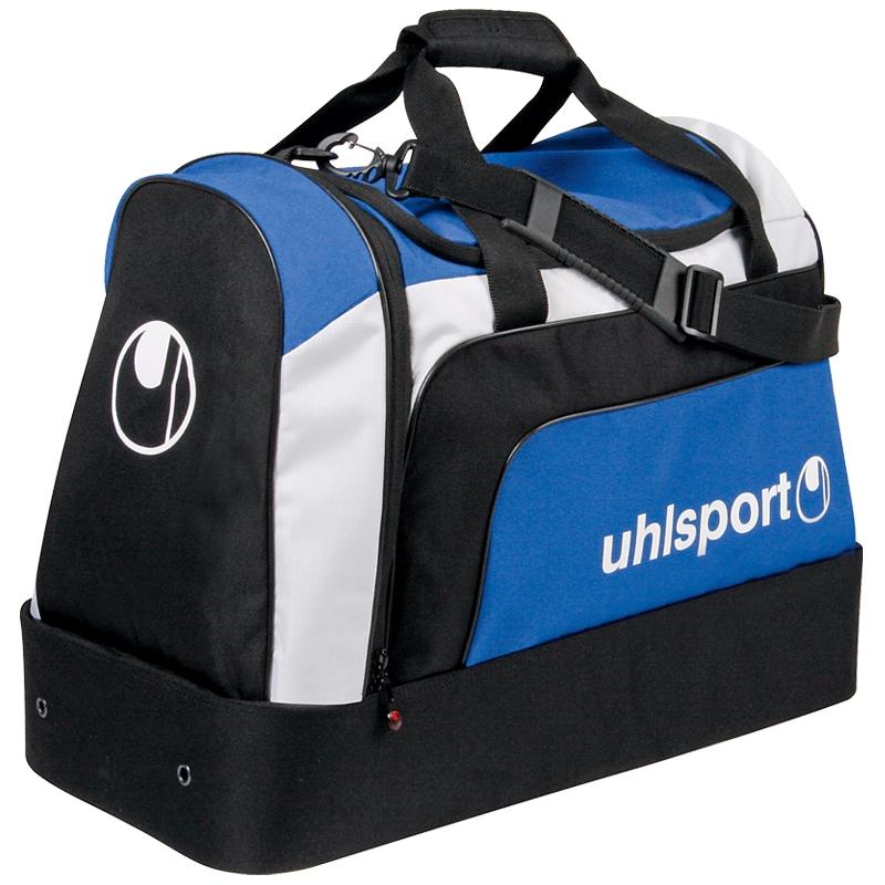 Uhlsport Classic Training Players Bag (blue-black) - Kids