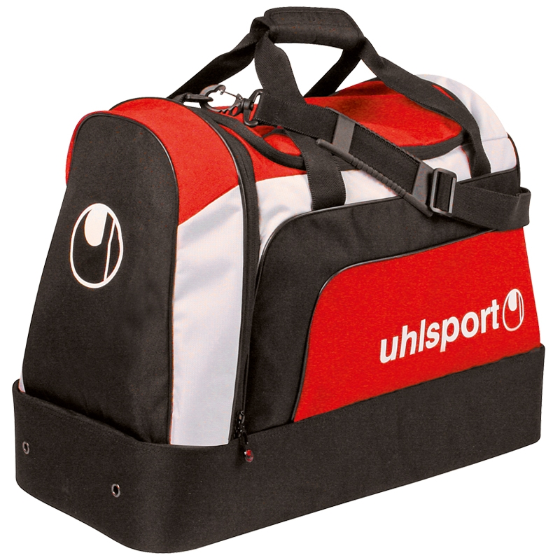Uhlsport Classic Training Players Bag (red-black) - Kids