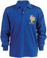 France Retro Shirt