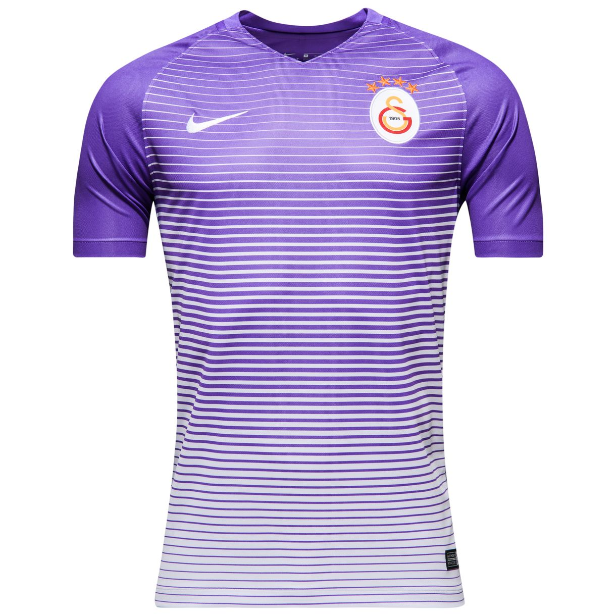 2016-2017 Galatasaray Third Nike Football Shirt