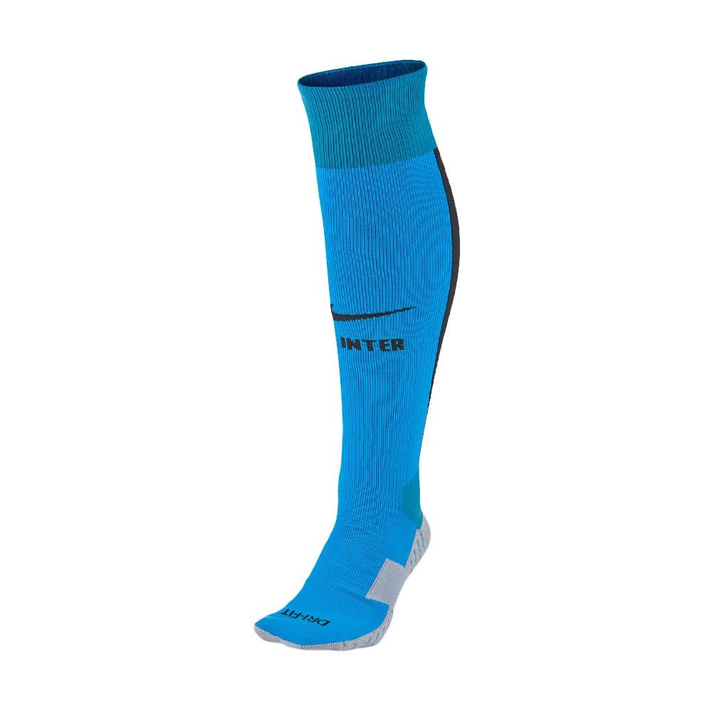 2014-2015 Inter Milan Nike Third Socks (Blue)