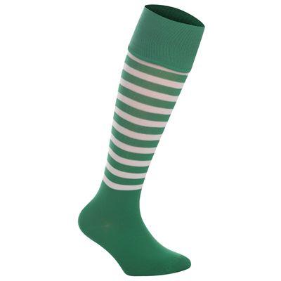 2011-12 Ireland Home Umbro Football Socks