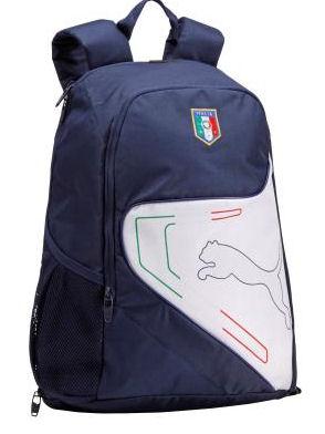 2012-13 Italy Powercat 5.12 Backpack (Navy)