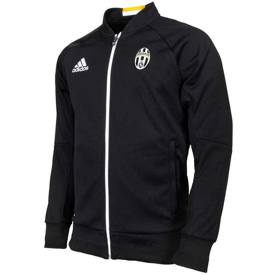 juventus 2016 2017 adidas anthem jacket black