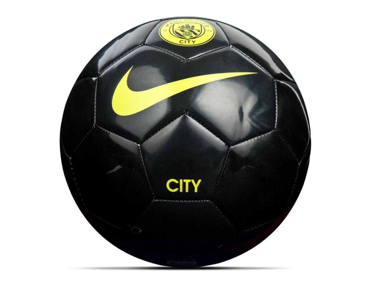man city 2016 2017 nike supporters football black