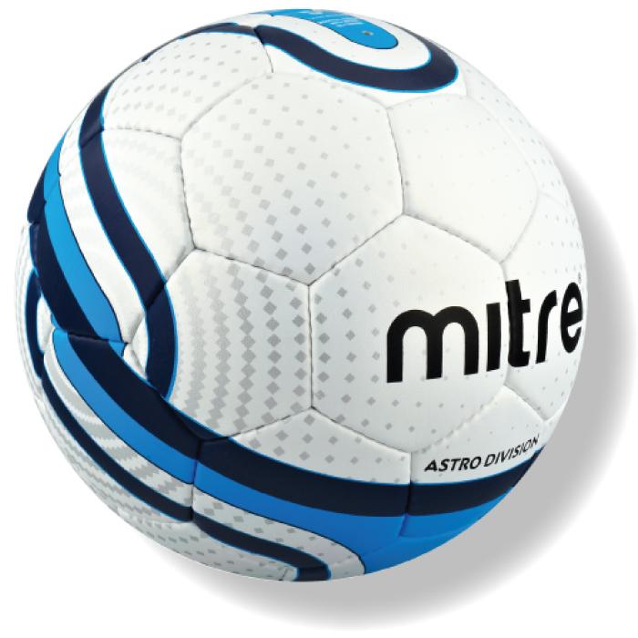Mitre Astro Division 32p Football
