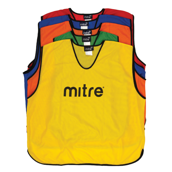Mitre Pro Training Bib (orange)