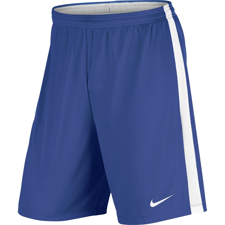 Nike Dry Academy Shorts (Royal-White)