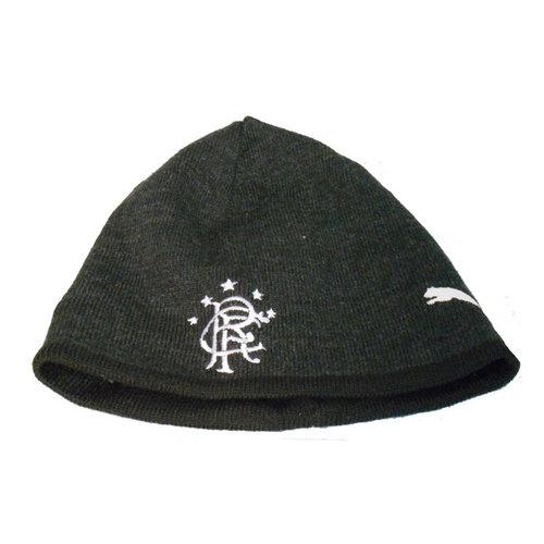 2013-14 Rangers Puma Beanie Hat