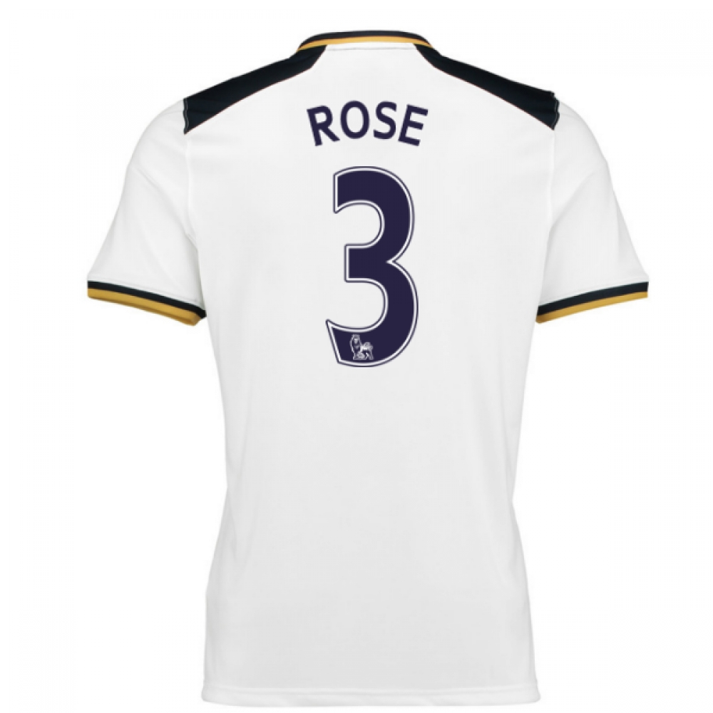2016-17 Tottenham Home Shirt (Rose 3)