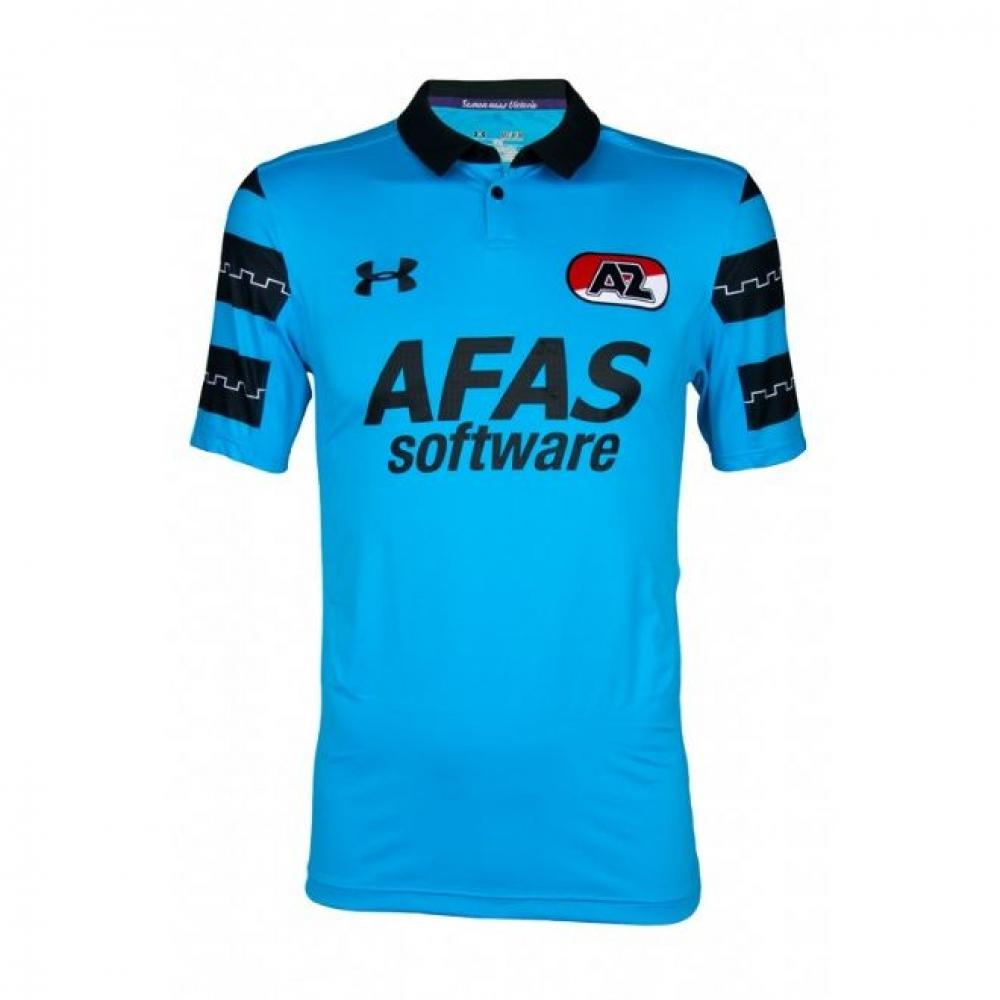 2016-2017 AZ Alkmaar Away Football Shirt