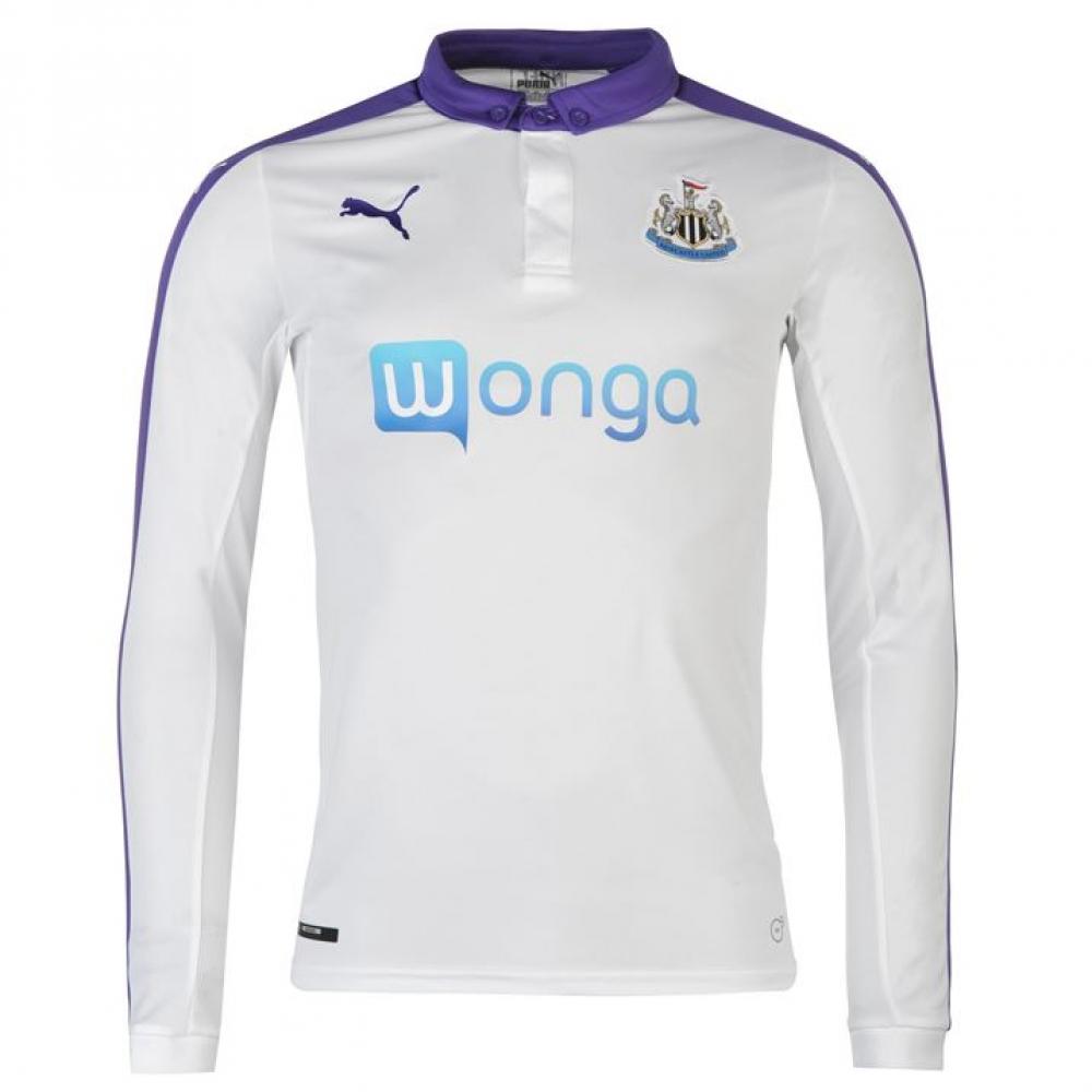 2016-2017 Newcastle Third Long Sleeve Shirt
