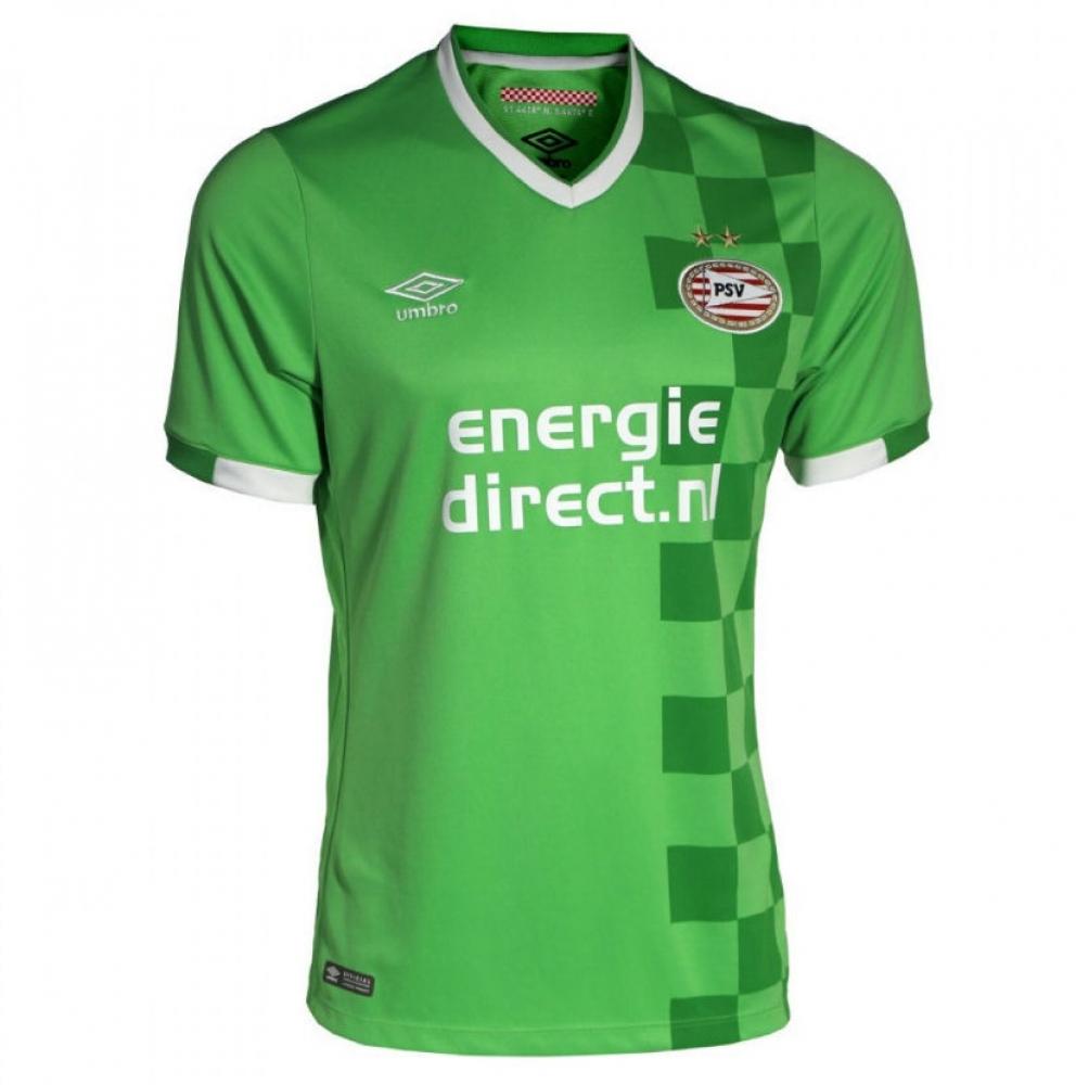 2016-2017 PSV Eindhoven Third Football Shirt (Kids)