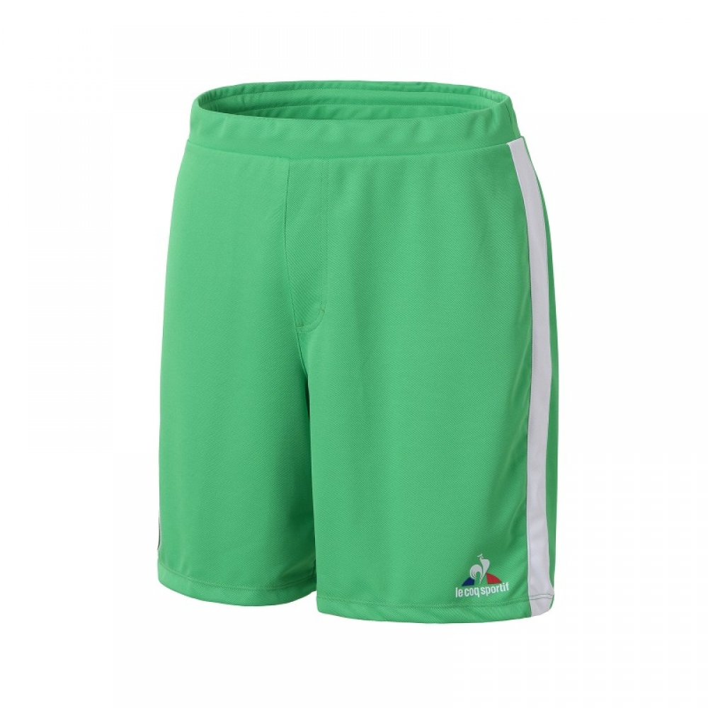 2016-2017 St Etienne Home Shorts (Green)