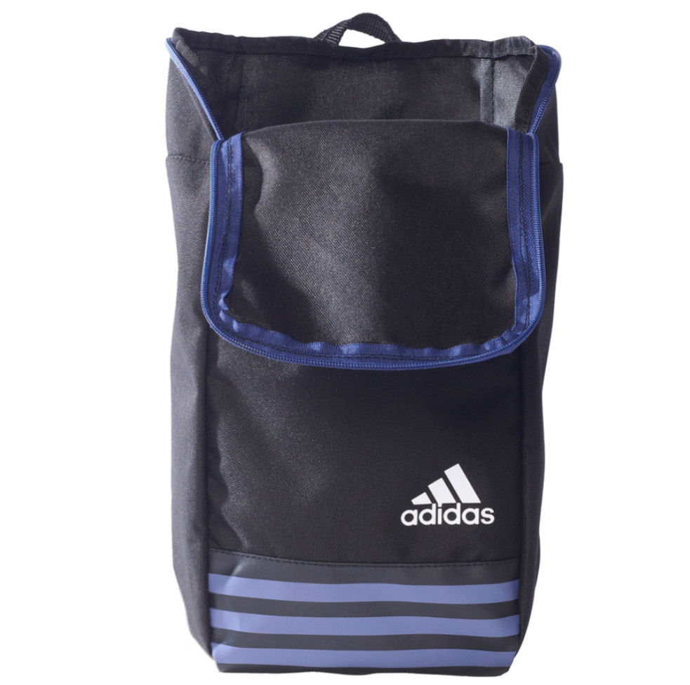 2016 2017 real madrid adidas shoe bag black s94914
