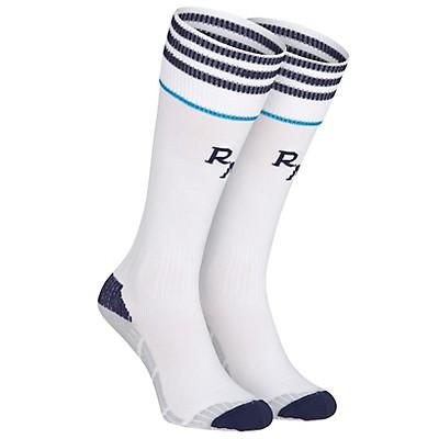 2012-13 Real Madrid Adidas Home Socks (White)