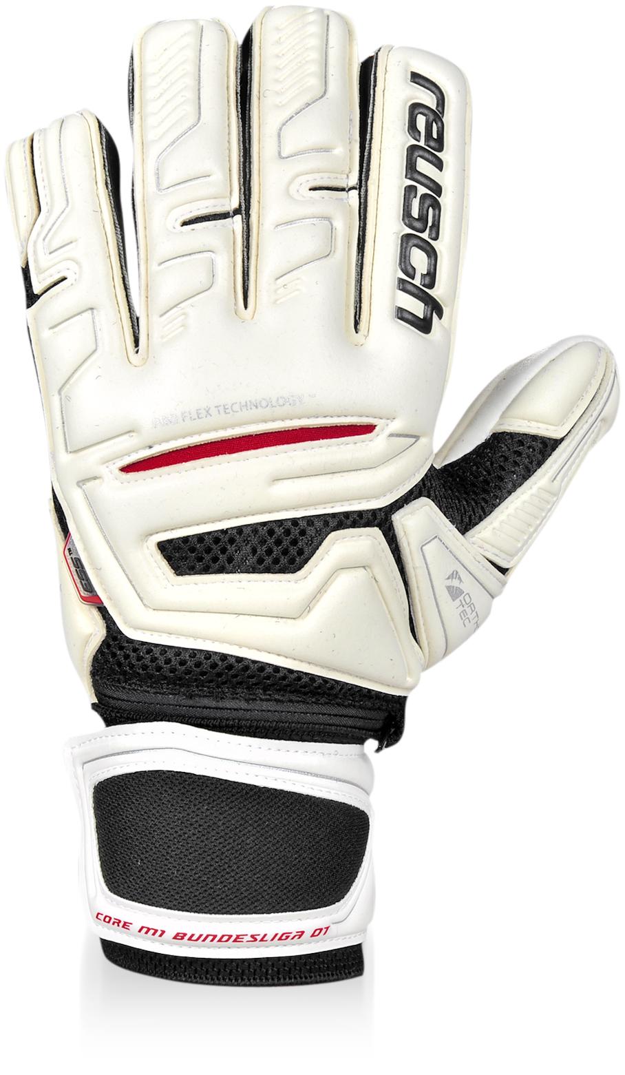 Reusch Cf Pro M1 Bundesliga Ortho-tec Goalkeeper Gloves