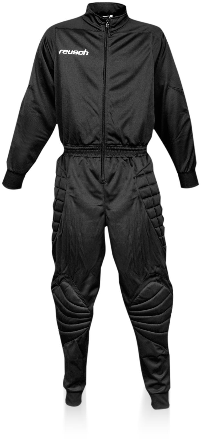 Reusch Ecopa Gk Overall Junior - Black