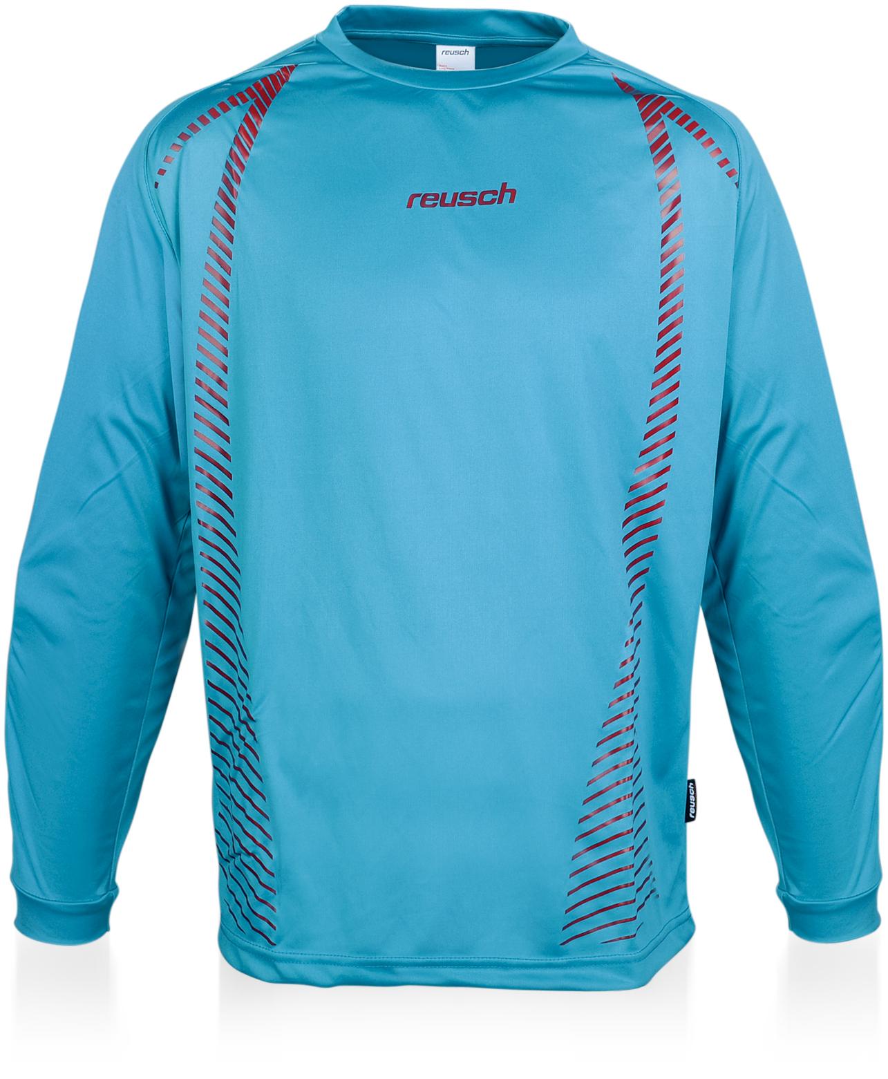 Reusch Maska Longsleeve Goalkeeper Shirt (blue)