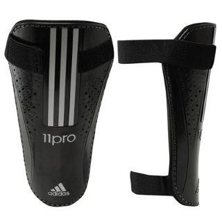 Adidas 11 Lite Shinpads (black)