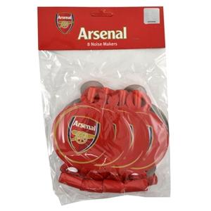 Arsenal Blowouts Noise Maker